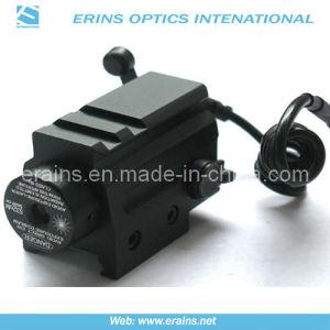 Mini Mount Integrated Tactical Pistol Green Laser Sight (ES-RQ-EXS) pictures & photos