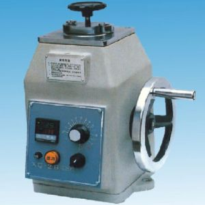 Xq-2b Metallographic Specimen Mounting Press Tester pictures & photos