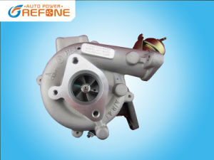 Garrett Gt1849V 727477 144115m310 14411aw400 Yd22 Turbocharger for Nissan pictures & photos
