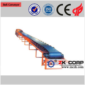 Supply Bauxite Belt Conveyor in China pictures & photos