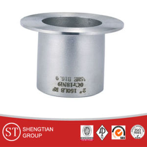 Carbon Steel Stub Ends Flange pictures & photos
