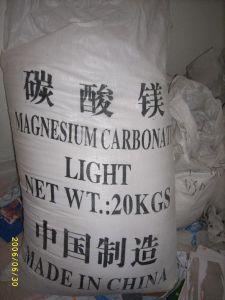 Magnesium Carbonate of 43%