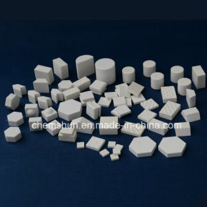 92% Alumina Ceramic Mosaic Tile Liner From Ceramic Manufacturer Supplier pictures & photos