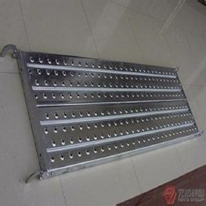 Steel Plank with Top Quality for Ringlock Scaffolding System pictures & photos