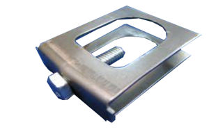 Spring Clamp for Roller Door pictures & photos