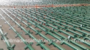 Kwikstage Scaffolding Quick Stage Wedge Lock Steel Scaffold pictures & photos