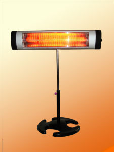 Patio Heater Room Electric Heater 220V pictures & photos