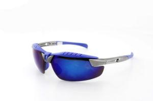 Sport Bike Colorful Lens Glasses with EN166