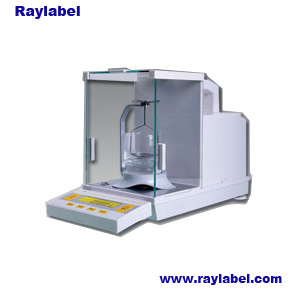 Electronic Density Balance, Scale for Lab Equipments (RAY-1104J 2104J) pictures & photos