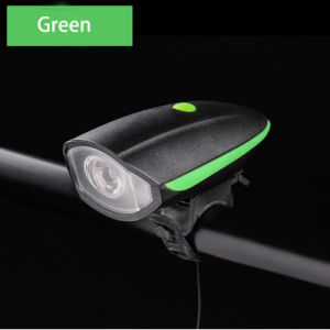 2017 Bike Light Bicycle Lamp USB Rechargeable Bike Headlight pictures & photos