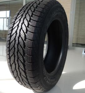 Winter Snow Studded Car Tire PCR Tire 205/55r16 205/60r16 215/60r16 215/65r16 215/70r16 pictures & photos