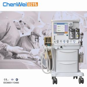 Medical Equipment Featured-Anaesthesia Machine (CWM-303) pictures & photos