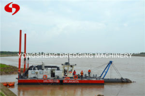 Low Price Dredger Pump for Sale pictures & photos