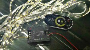 DC12V Kelvin Adjustable LED Light Strip pictures & photos