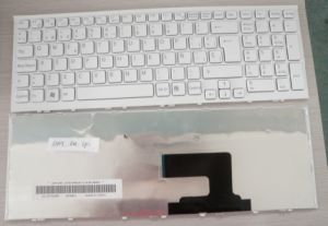 Sp Layout Laptop Keyboard for Sony Vpc-Eh Espanol Keyboard pictures & photos