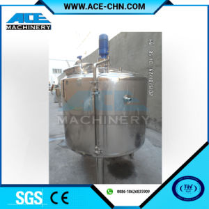 Distilled Water Heating Tank with Mixing Device pictures & photos