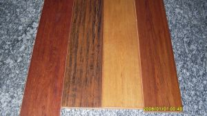 Wood and Bamboo Engineered Flooring