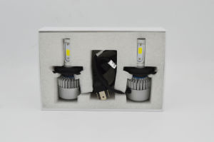 High Power 36W T10 H9 LED Headlight for Auto pictures & photos