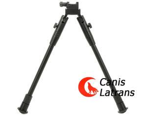 Adjustable Air Gun Tactical Hunting Bipod Cl17-0004 pictures & photos