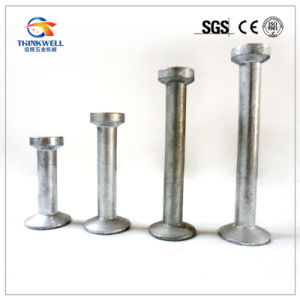 Manufacturer Customized Forged Swift Lift Anchor for Constration pictures & photos