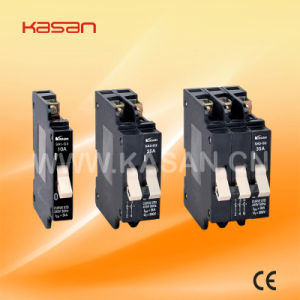 MCB SA1-G3 Hydraulic Magnetic Circuit Breaker pictures & photos