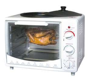 Electric Oven (KWS-160F II)