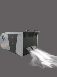 Low Smoking Machine (D-F 3000)