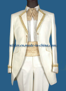 2011 Suit&Business Suit&Men′s Suit&Wedding Suit&Men′s Business Suit&Men Suit (M-3)
