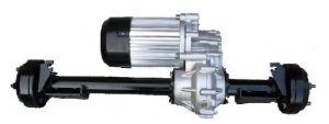 Transaxle Motor (BLT3/7R)