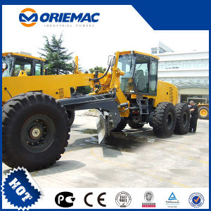 500HP Oriemac The Largest Motor Grader Gr500 for Sale pictures & photos