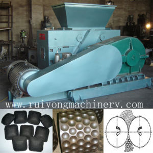 Hot Exporting Hot Selling Ball Press Machine pictures & photos