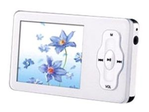 MP5 Player (M2410)