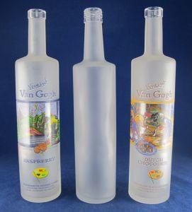 Vango Glass Bottle (50ml/500ml/750ml/1000ml) pictures & photos
