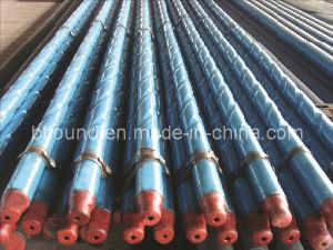 API Petroleum Spiral Drill Collar