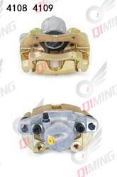 Brake Caliper for Lada-4018-4019