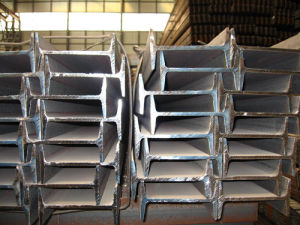 Hot Rolled I Beam Eamms I Steel Beam pictures & photos