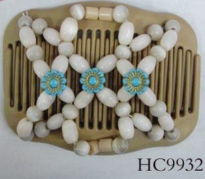 Magic Hair Comb (HC9932)