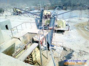Stone Crushing Plant, Stone Crushing Station