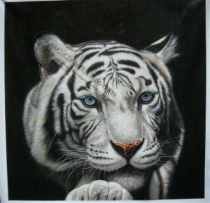 Animal Paintings -Tiger Painting