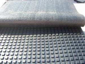 Rubber Stable Mats, Agriculture Rubber Matting, Animal Rubber Mat pictures & photos