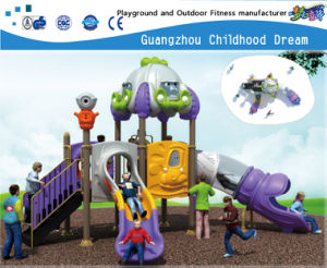2015 New Design Insect Club Series Outdoor Playground (HD-1801) pictures & photos