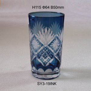 Drink Color Glass (SY3-19INK)