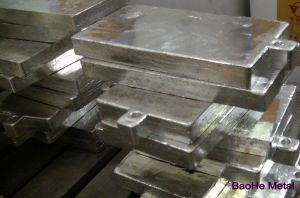 Hot Sellingtin Ingots 99.99% with Best Price