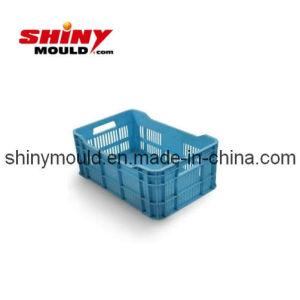 Vegetable Crate Mould (SM-CR-N)