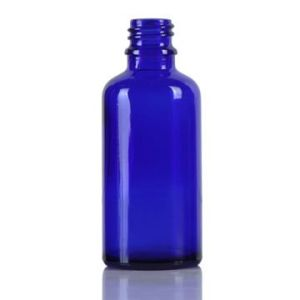 Cobalt Bule Bottle pictures & photos