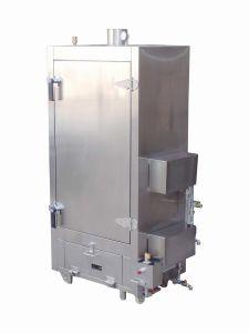 Stainless Steel Dim Sum Steamer (TJ-GS-01)