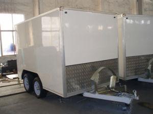 Enclosed Cargo Trailer (GW-BLV 12) pictures & photos