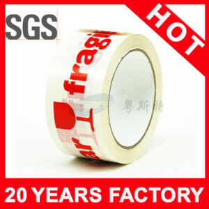 Printed Acrylic BOPP Tape (YST-PT-009) pictures & photos