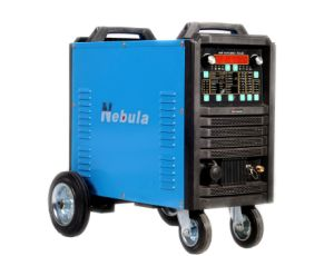 IGBT Inverter Multi-Function MIG Pulse MIG Welding Machine