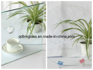 4-12mm Tempered Glass with En12150-1 & AS/NZS2208: 1996
